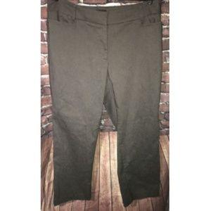 ac46e9d1050 Lane Bryant Pants - Lane Bryant Pants Size 14 Petite Grey